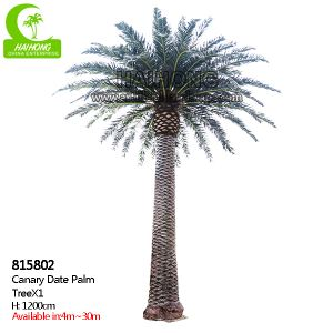 Artificial Palm Trees For Outside
