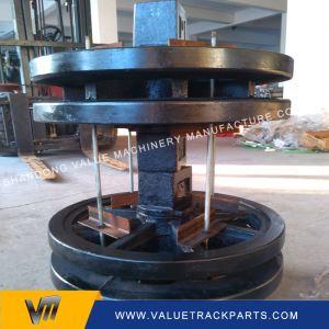 HC165 Idler Manufactures
