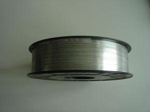 Titanium Flat Wire