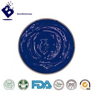 Spirulina Liquid Extract Natural Blue Pigment Phycocyanin Liquid