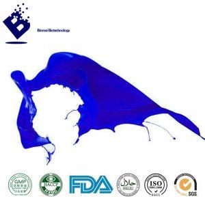 Spirulina Blue Liquid Extract Phycocyanin Liquid Healthy Food Blue Colorant