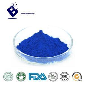 Blue Spirulina Powder Food Colouring
