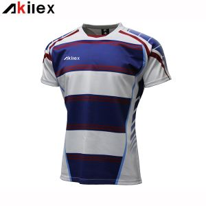 Team Rugby Shirts