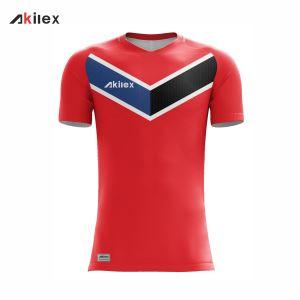 Wholesale Cheap Sublimation Soccer Jerseys
