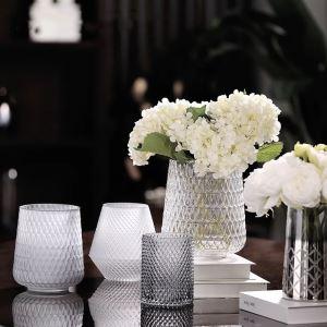 Bump Texture Wave Pattern Vase