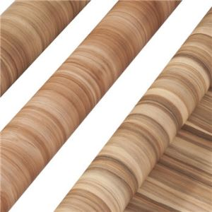 PUR Hot Press PVC Film for MDF