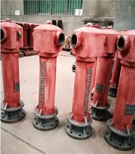 3 Way Pillar Hydrant