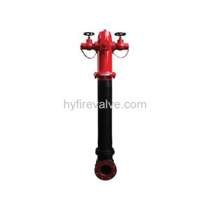 Dry Type Pillar Fire Hydrant