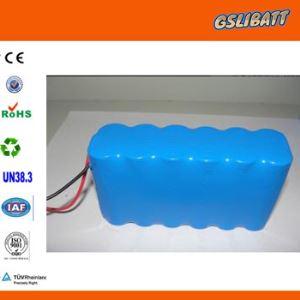 Li-ion Battery 11.1V