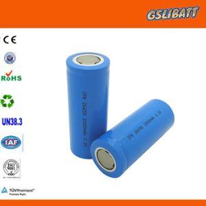 Lifepo4 Cells 26650