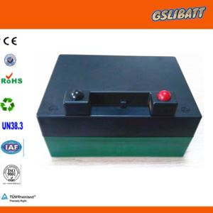 Lithium Battery for Golf Buggy