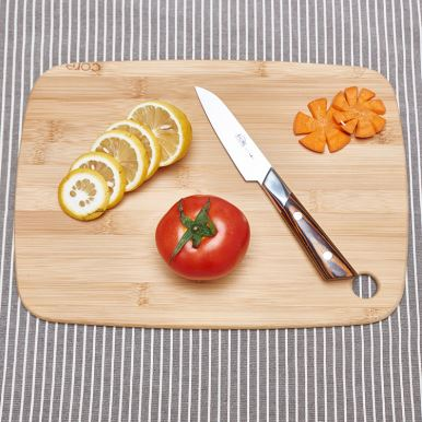 Bamboo Cutting Boards Good for Knives