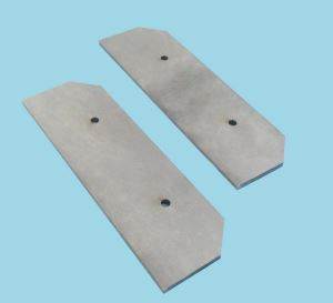 Aluminum Sheet Metal CNC Laser Cutting Parts
