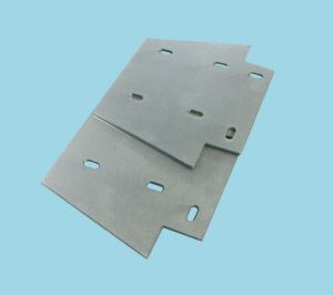 Decorative Sheet Metal CNC Laser Cutting Parts