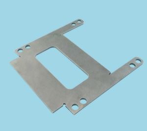 Precision Sheet Metal CNC Laser Cutting Parts