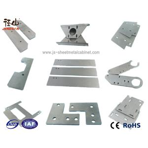 Stainless Sheet Metal CNC Laser Cutting Parts