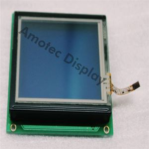 LCD Graphic Smart Display