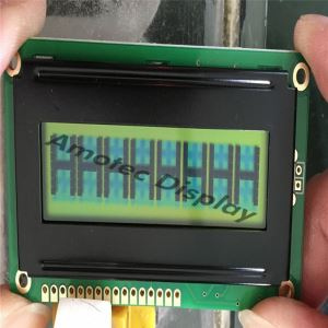 Low Power LCD Display