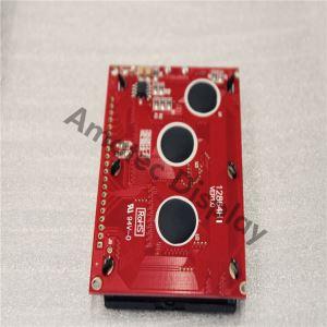 Monochrome LCD Display Module