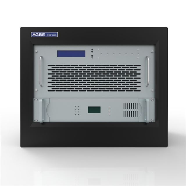 Fm Broadcast Transmitter