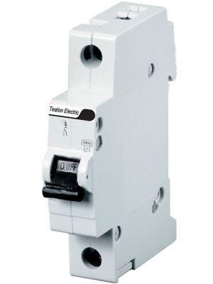 SH200 Miniature Circuit Breaker Resin Type