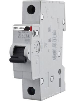 SH200 Miniature Circuit Breaker Thermoplastic Type